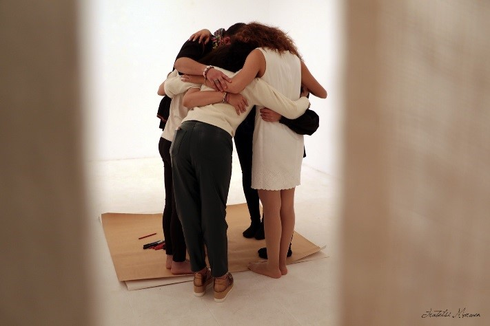 Read more about the article Vivre ensemble en Art-Émouvance