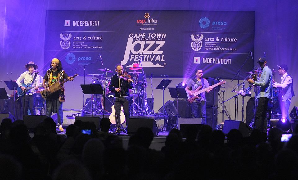 Read more about the article Musique Afro-jazz : Hicham Telmoudi, un véritable ambassadeur de la culture marocaine