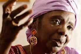 Read more about the article Concours d'écriture:                                                Prix Aminata Sow Fall pour la créativité