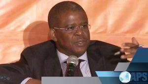 Read more about the article Dak'Art 2020 : Me Ahmadou Moustapha Ndiaye nouveau président du Comité d'orientation