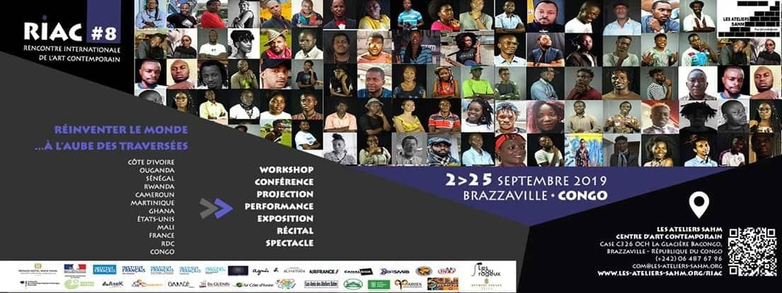 You are currently viewing RIAC Congo : « Réinventer le monde à l'aube des traversées»
