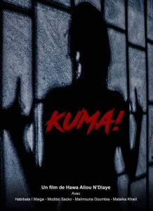 Read more about the article Clap Ivoire 2019: Kuma, Quand la parole se perd face à l'ignominie