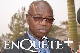 Read more about the article Interview Abdoulaye Koundoul (directeur des arts) ''Cette loi sur le statut de l'artiste est une loi d'orientation''