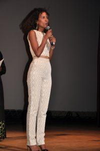 Read more about the article Interview : Mati Diop, réalisatrice du film Atlantique