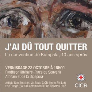 Read more about the article Découverte : Aysatu Ndey Ayda Jòob, Mme la Commissaire d'exposition