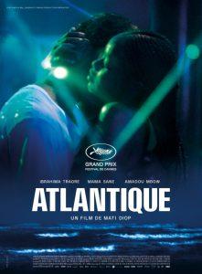 Read more about the article Le film ''ATLANTIQUE'' de Mati DIOP représente le Sénégal aux Oscars