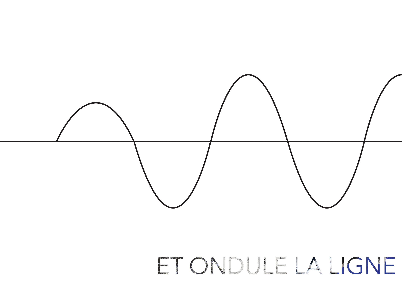 You are currently viewing Exposition : « Et ondule la ligne » au Cloître Ouvert