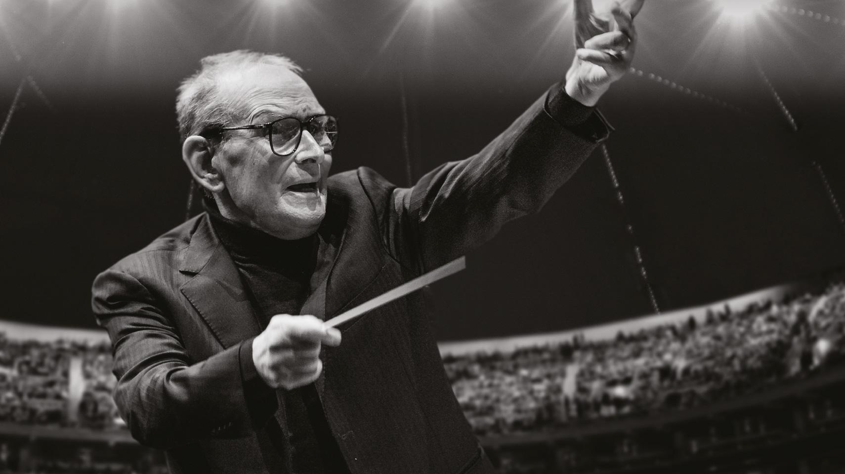 Read more about the article Le compositeur italien Ennio Morricone s'éteint à 91 ans