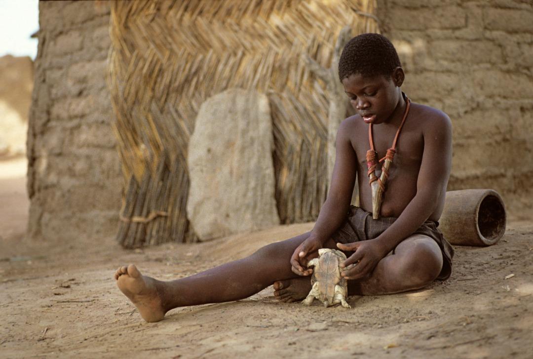 You are currently viewing «Rabi» de Gaston KABORE: La transmission du savoir comme héritage