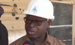 Read more about the article Moustapha Samb, Directeur Cinéma Pathé Dakar
