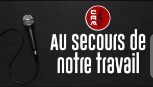 Read more about the article La coalition des acteurs de la musique en sit-in le 17 décembre