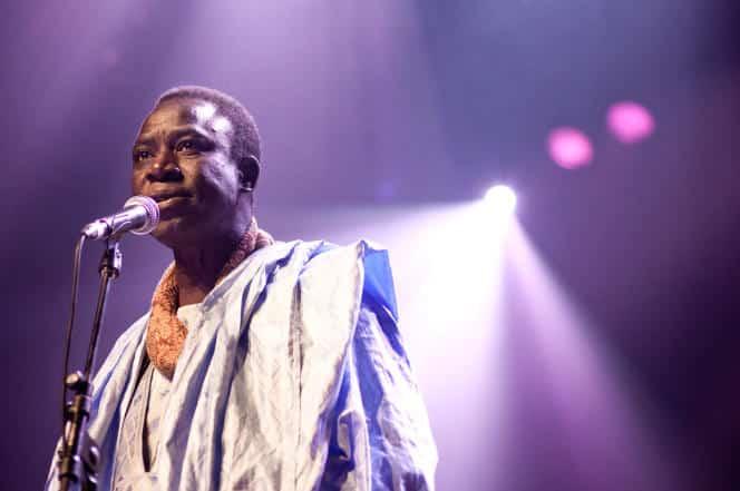 You are currently viewing Cedeao en chœur, le dernier projet de Thione proposé au parlement de l'Union africaine