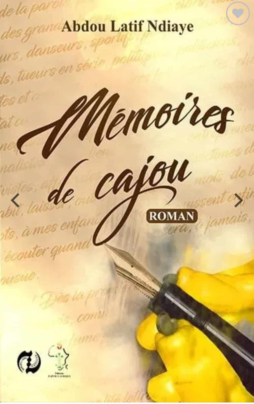 Read more about the article «MEMOIRES DE CAJOU»