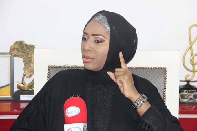 Read more about the article Présidence du conseil d'administration de la Sodav : Ngoné Ndour rempile pour 3 ans
