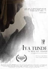 Read more about the article «Iya Tundé, la mère est revenue», le documentaire sur Germaine Acogny projeté à la Biennale de Venise en juillet